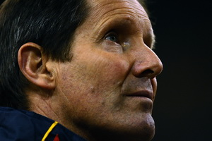 Robbie Deans - Sport Speakers