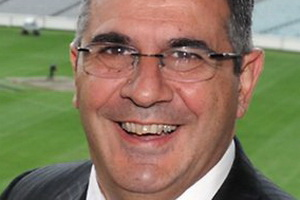 Andrew Demetriou - Leadership Speakers