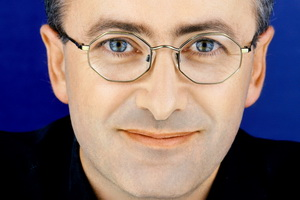 Andrew Denton - Society, Culture and the Arts
