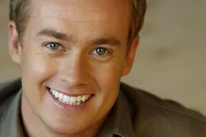 Grant Denyer - Master of Ceremonies (MCs)