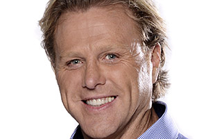 Dermott Brereton - Sport Speakers