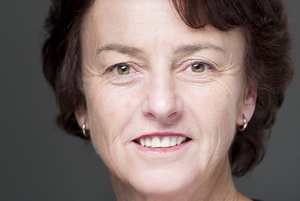 Dame Susan Devoy - Sport Speakers