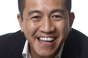 Anh Do - Comedians