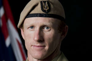 Mark Donaldson VC - Leadership Speakers