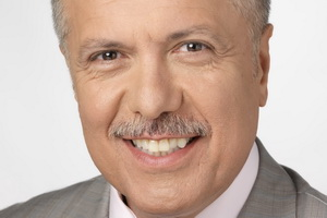 George Donikian - Media Personalities, Media Speakers, Presenters