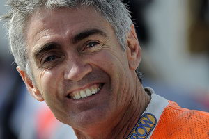 Speakers related to Pat Cash: Mick Doohan