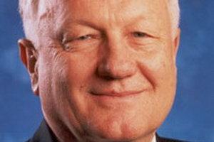 Roger Douglas - International Speakers