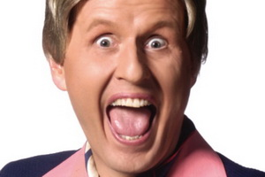Bob Downe - Humour and Comedy