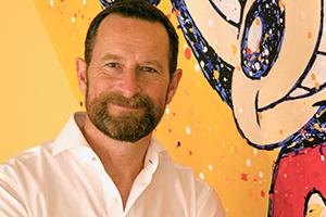 Duncan Wardle - Creativity and Innovation