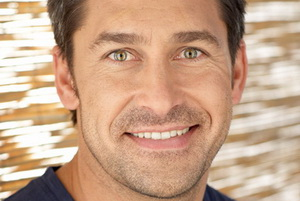 Jamie Durie - Celebrity Speakers