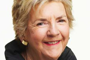 Patricia Edgar - Health, Lifestyle and Wellbeing Speakers