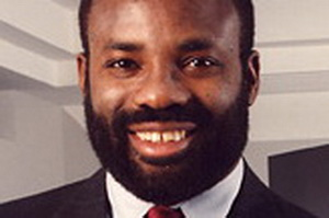 Philip Emeagwali - International Speakers