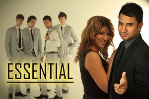 Essential - Corporate Cover Bands / Performers / Acts