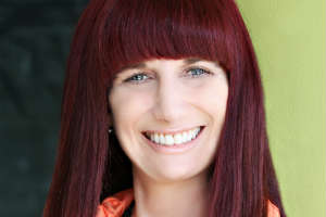 Shara Evans - Futurists, Future Speakers