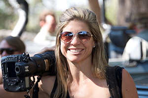 Alissa Everett - Challenge and Adventure Speakers, Adventurers