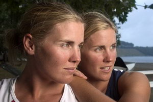 Georgina & Caroline Evers-Swindell - Olympic Speakers, Olympians and Paralympians
