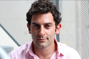 Eyal Halamish - Conference Speakers