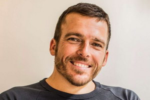 Kurt Fearnley - Challenge and Adventure Speakers, Adventurers