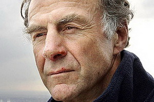 Ranulph Fiennes - International Speakers