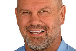 Peter FitzSimons - Rugby Union Speakers