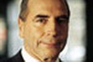 Bernie Fraser - Economy and Finance Speakers