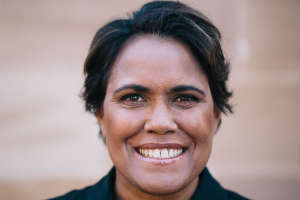 Cathy Freeman - Sport Speakers