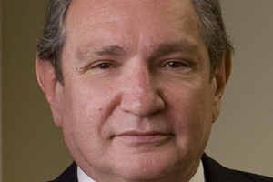 George Friedman - International Speakers