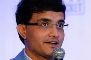 Sourav Ganguly - International Speakers