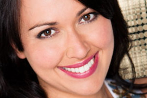 Natalie Garonzi - Media Personalities, Media Speakers, Presenters