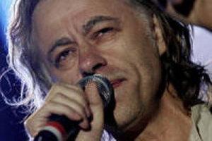 Speakers related to Keith Scott: Bob Geldof