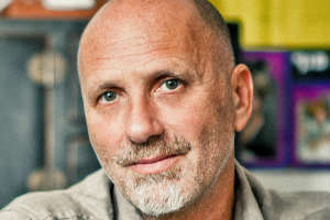 Yossi Ghinsberg - Conference Speakers