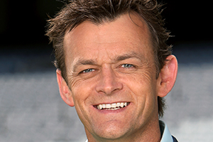 Adam Gilchrist - Sport Speakers