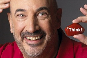 Speakers related to John Tschohl: Jeffrey Gitomer