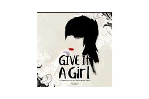 Speakers related to Off Broadway: Give It A Girl
