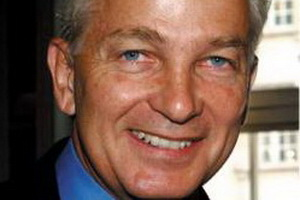 David Gower - Sport Speakers