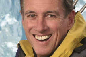 Greg Grainger - Challenge and Adventure Speakers, Adventurers