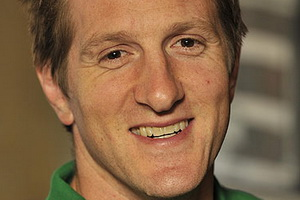 Will Greenwood - Leadership Speakers