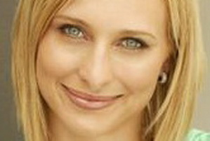 Johanna Griggs - Media Personalities, Media Speakers, Presenters