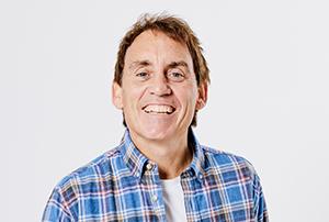Jason Gunn - Celebrity Speakers