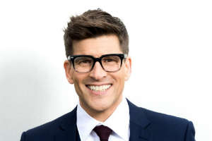 Osher Gunsberg - Inspirational Speakers