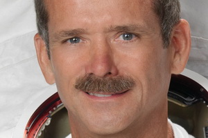 Chris Hadfield - Science and Technology Speakers
