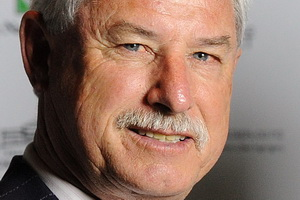 Richard Hadlee - International Speakers