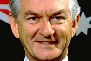 Bob Hawke - Law and Politics Speakers