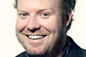 Peter Helliar - Comedians