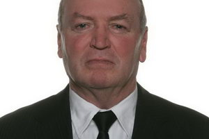 Sir Graham Henry - Rugby Union Speakers