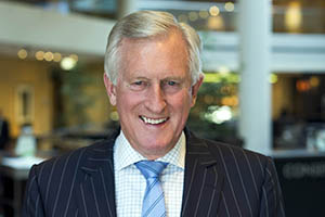 John Hewson - Law and Politics Speakers