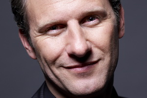Adam Hills - Conference Speakers
