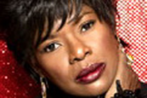 Speakers related to James Reyne: Marcia Hines