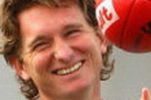 James Hird - Sport Speakers