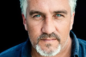 Paul Hollywood - Celebrity Chefs, Food and Wine Speakers